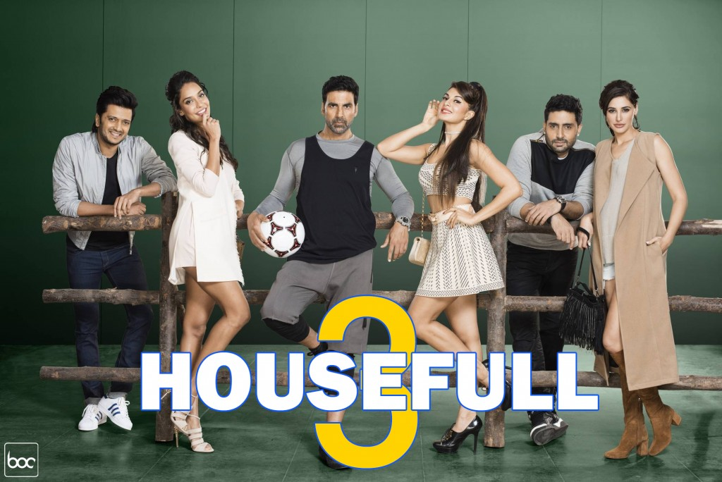 Housefull 3 2 Movie Full Hd 1080p