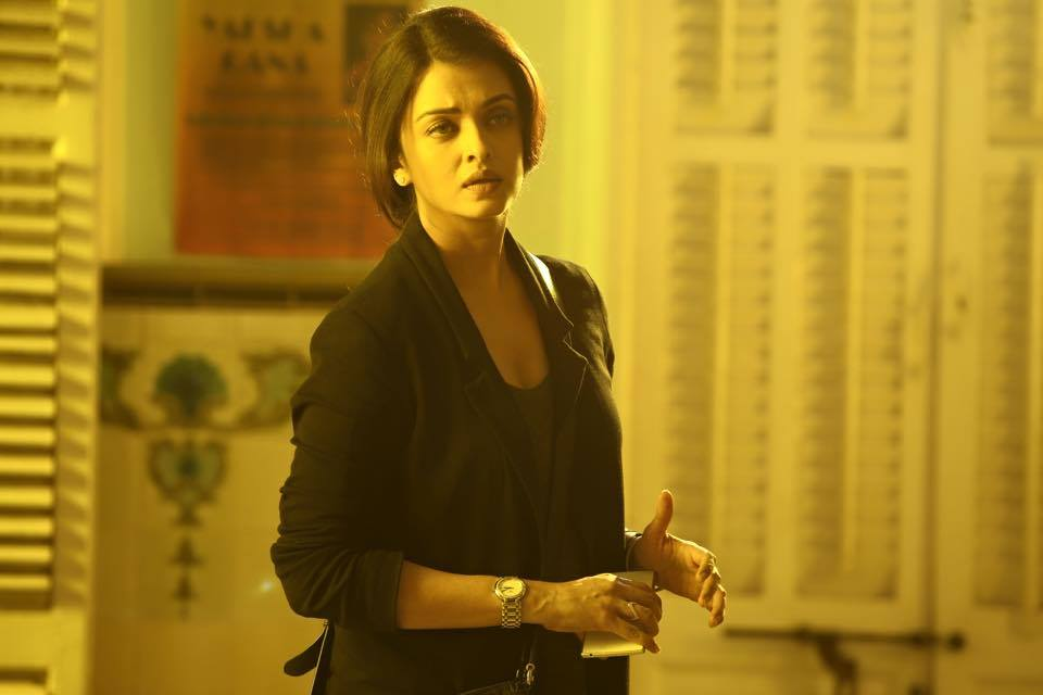 jazbaa movie aishwarya rai 1