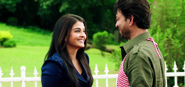 jazbaa movie stills