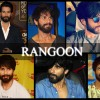 New Look of Shahid Kapoor for Vishal Bhardwaj's RANGOON: See in Pics