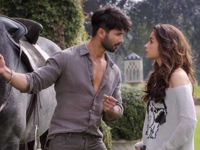 shaandaar box office collection