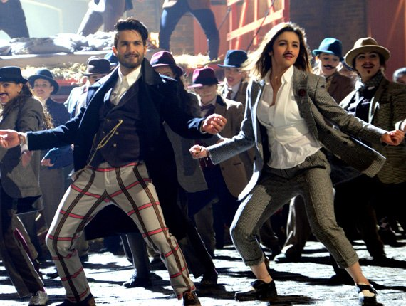 shaandaar collection report