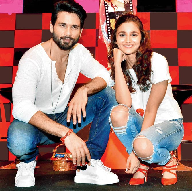 shaandaar movie business report