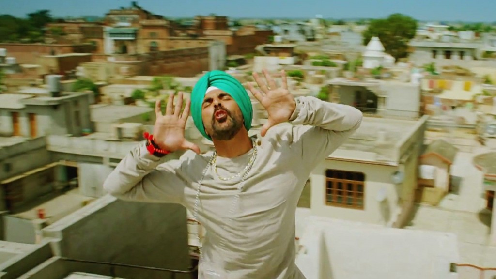 singh is bliing collection