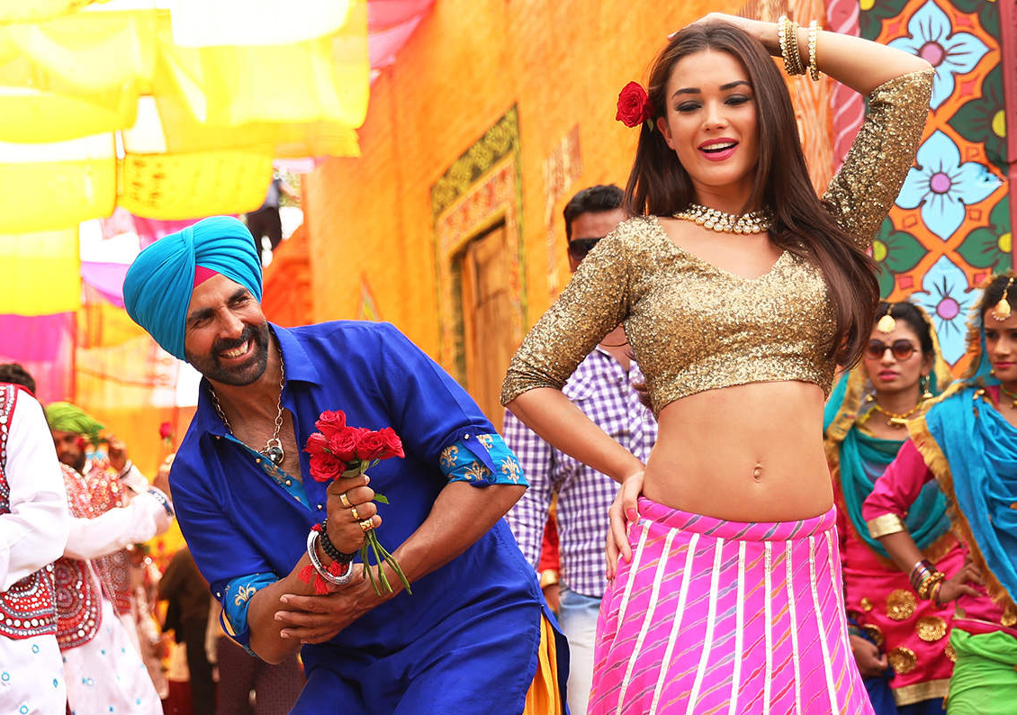 singh is bliing movie review
