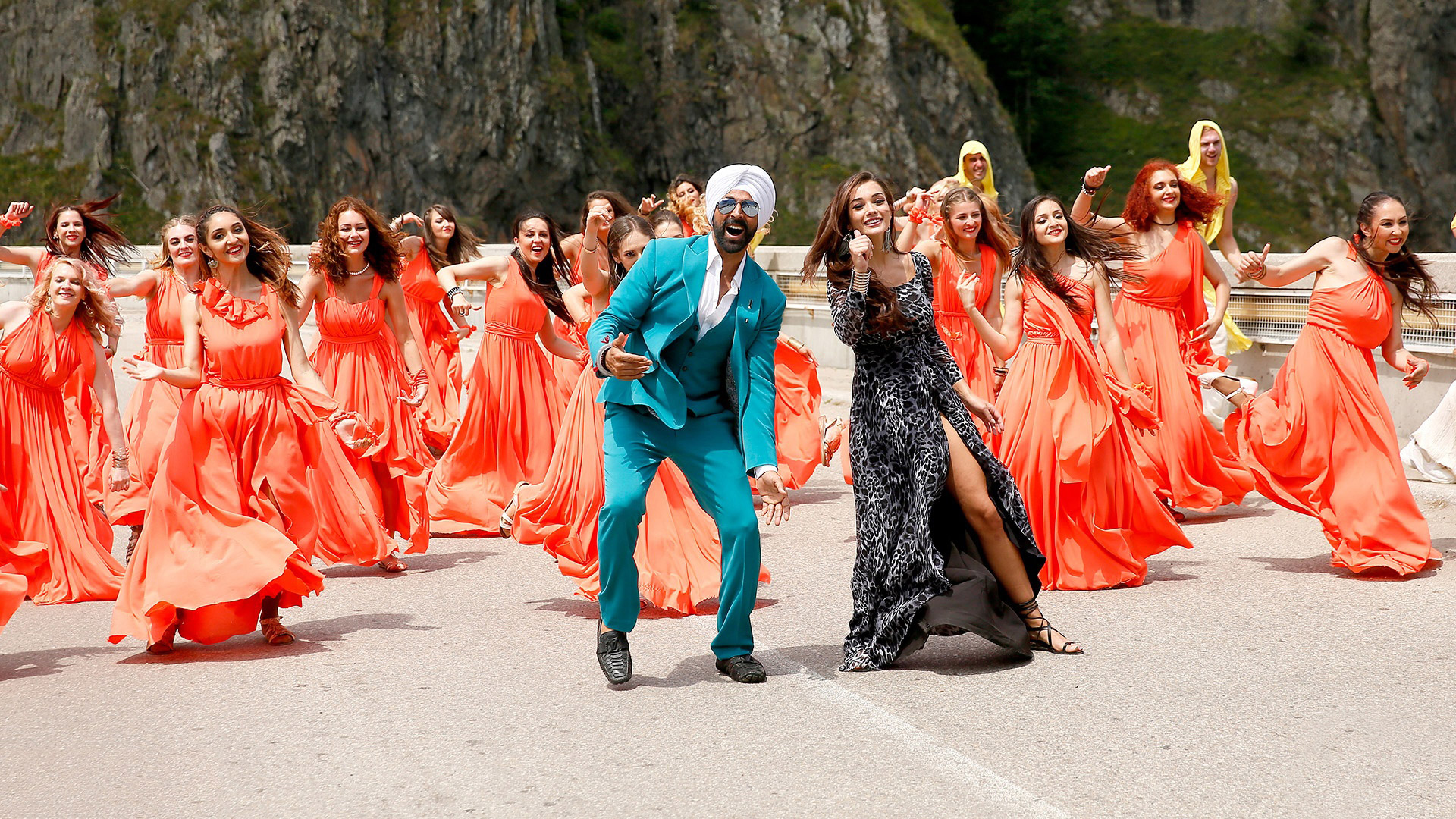 singh is bling box office collection