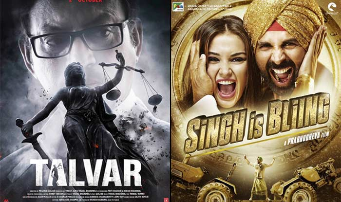 singh is bling & talvar