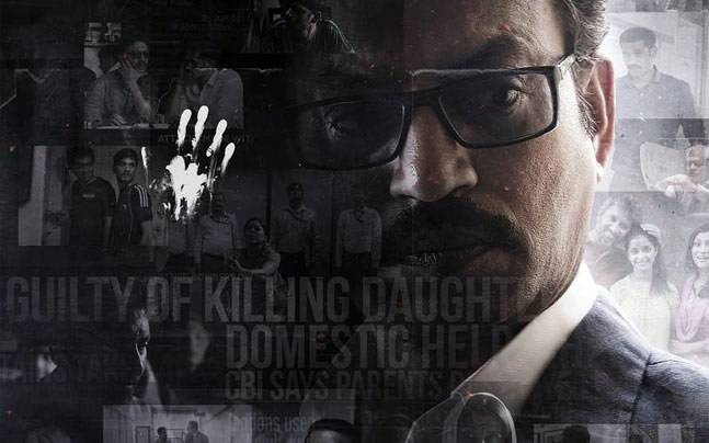 talvar box office collection