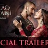 'Bajirao Mastani' Trailer Review & Dialogues, Being Praised by Everyone!