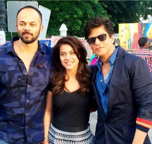 dilwale movie stills