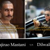 Dilwale vs Bajirao Mastani Box Office Collection Report of India