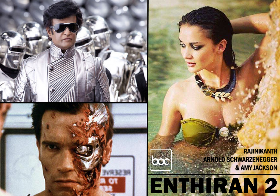 enthiran 2 movie poster