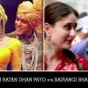 Prem Ratan Dhan Payo (PRDP) v/s Bajrangi Bhaijaan: Box Office Expectations