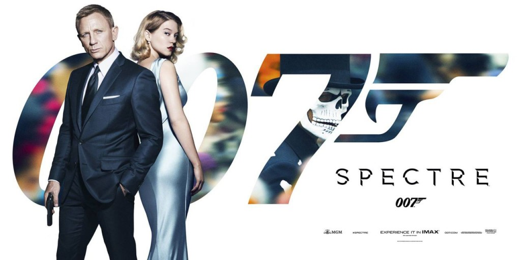 spectre-007 box office collection