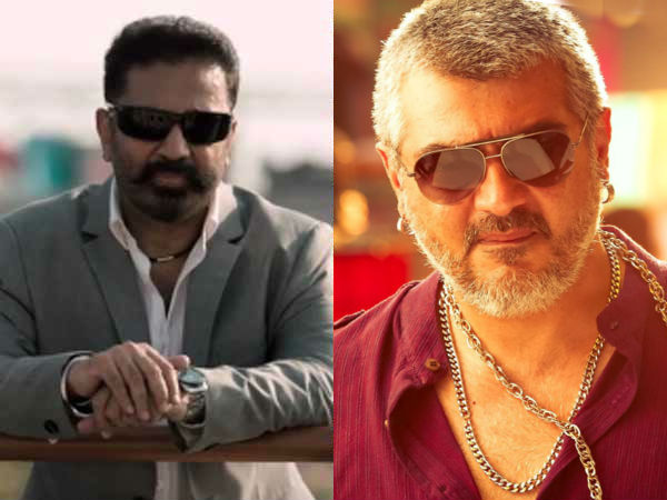thoongavanam and vedalam