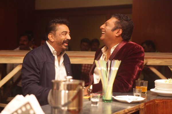 thoongavanam movie