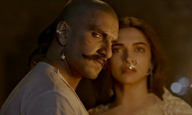 Bajirao Mastani Business Report