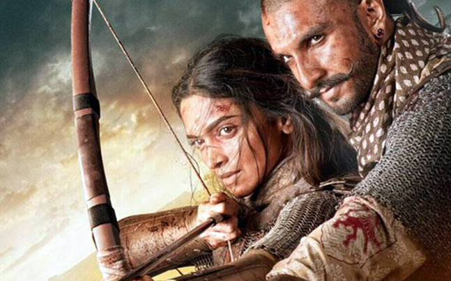 Bajirao Mastani Box Office Collection Report