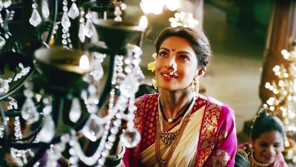 Bajirao Mastani Collection Report