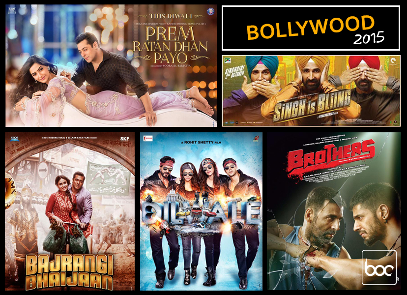 bollywood highest openings 2015