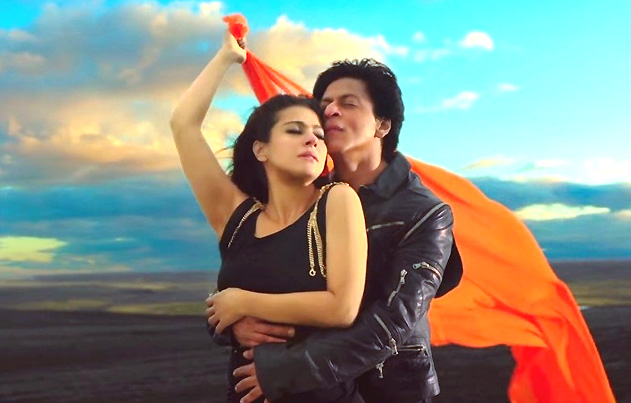 Dilwale Box Office Collection Report