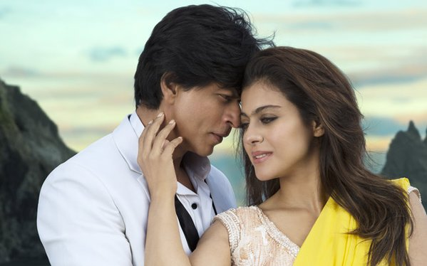 dilwale first day collection