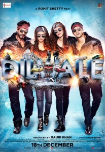 Dilwale Total Collection