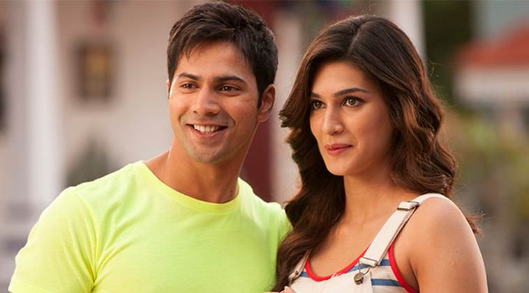 Dilwale 4th Day Collection