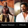 Bajirao Mastani & Dilwale 27th Day Collection, Grossed 300+ Cr & 350+ Cr Worldwide