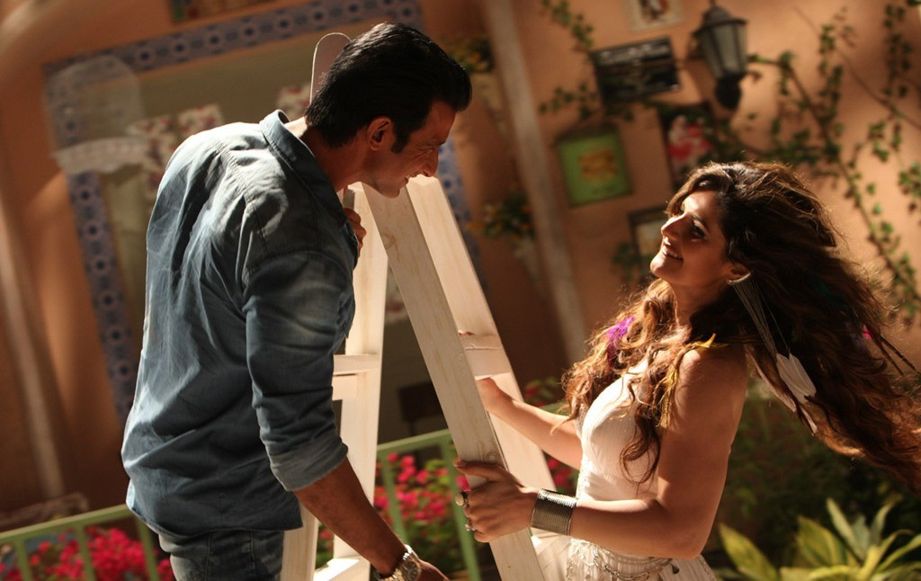 Hate Story 3 Total Box Office Collection