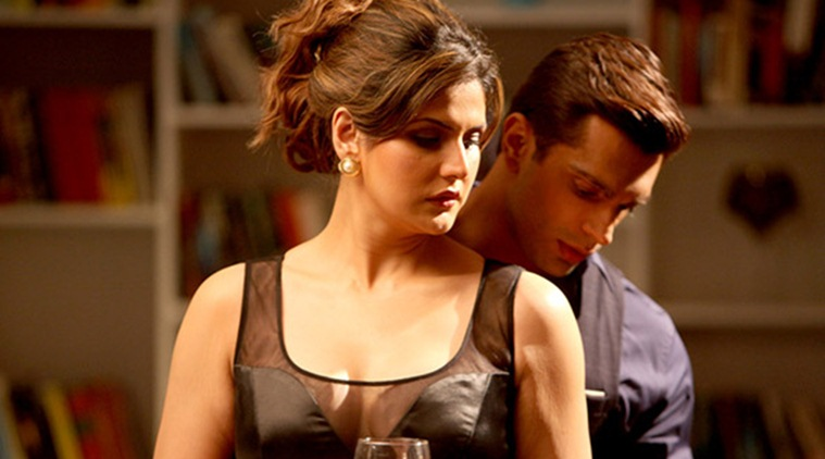 hate story 3 weekend collection