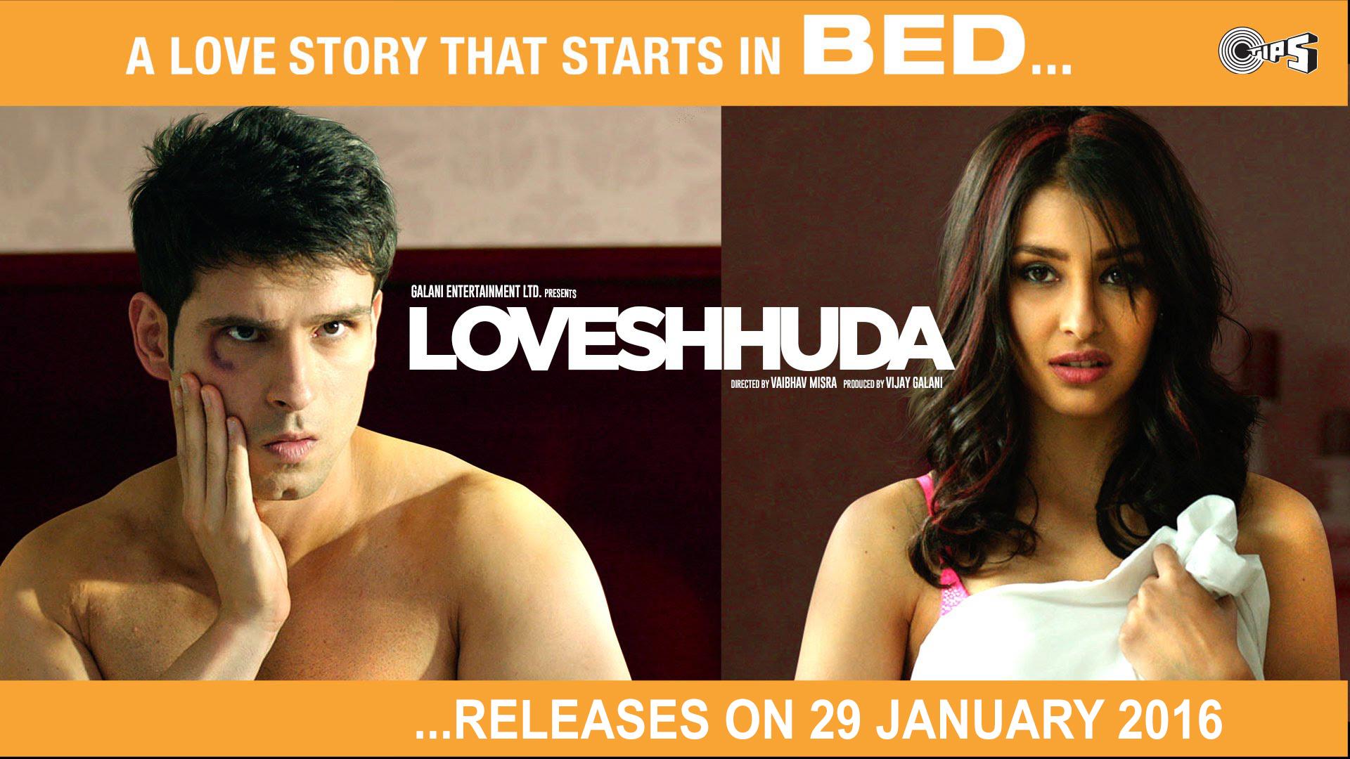loveshhuda first look teaser