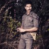 Shahid Kapoor Instagrammed his Soldier Look from 'Rangoon'