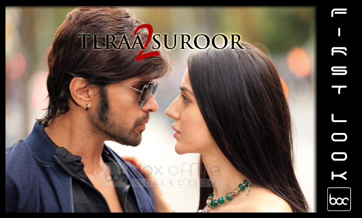 teraa suroor 2 first look