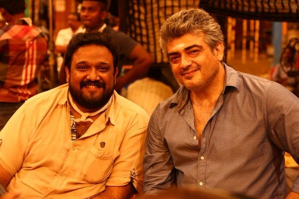 vedalam one month collection