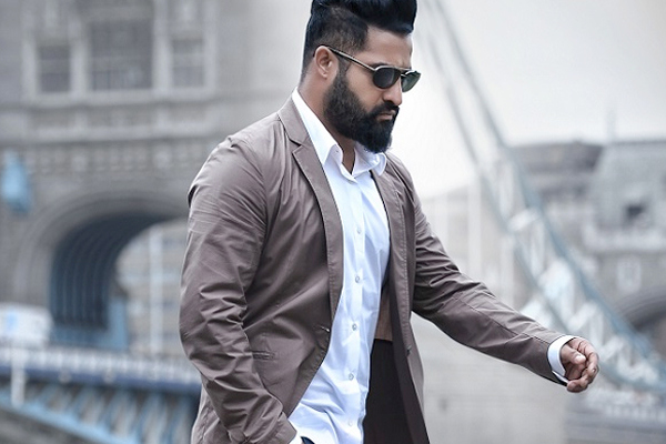 Nannaku Prematho Collection