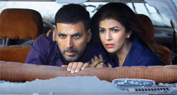 Must Watch 'Airlift' & Feel Proud of Being Indian! says Akshay Kumar