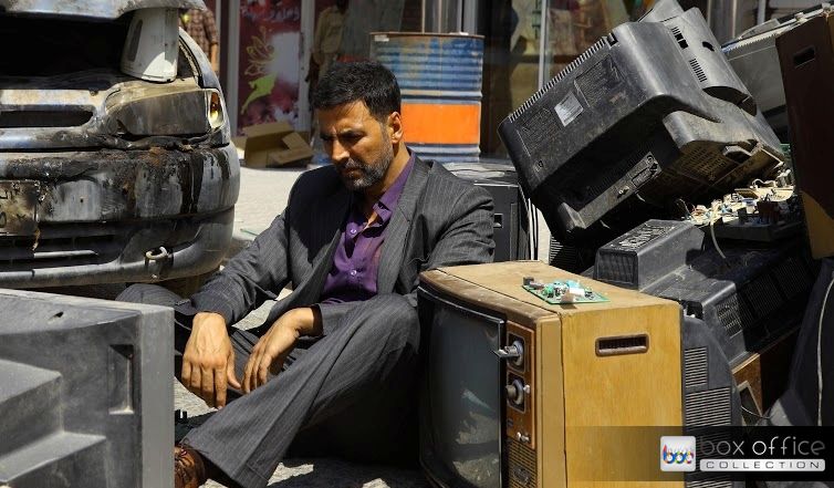 Total Collection of Airlift