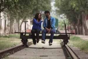 Ki And Ka Movie Stills
