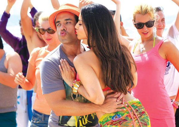 Mastizaade Total Collection