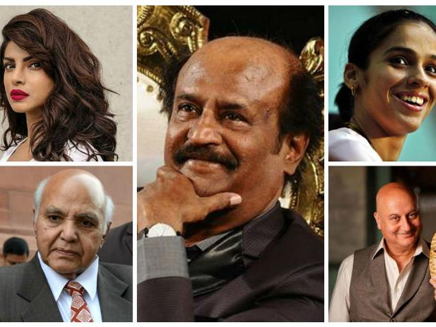 padma awards 2016 winners