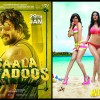 Saala Khadoos & Mastizaade 5th Day Box Office Total Collection