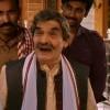 Veteran actor Asrani's Emotional Side in 'Murari: The Mad Gentleman'