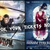 Book Your Tickets for Ghayal Once Again & Sanam Teri Kasam, Films Releasing Tomorrow