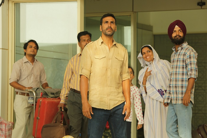 Airlift Total Collection