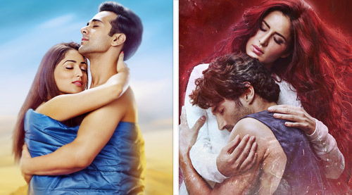 fitoor and sanam re collection
