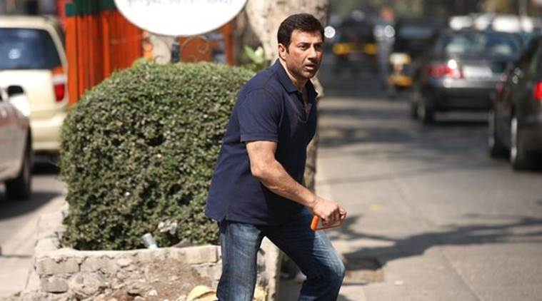 ghayal once again box office total