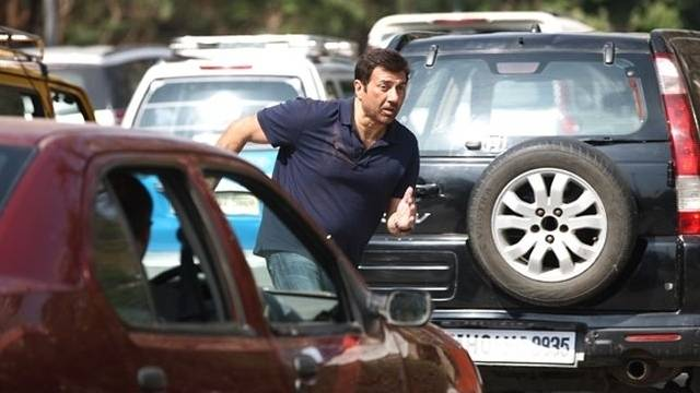 ghayal once again box office