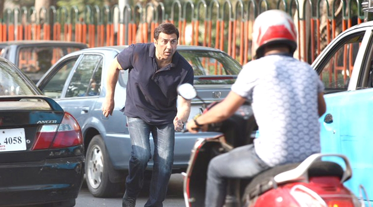 ghayal once again collection