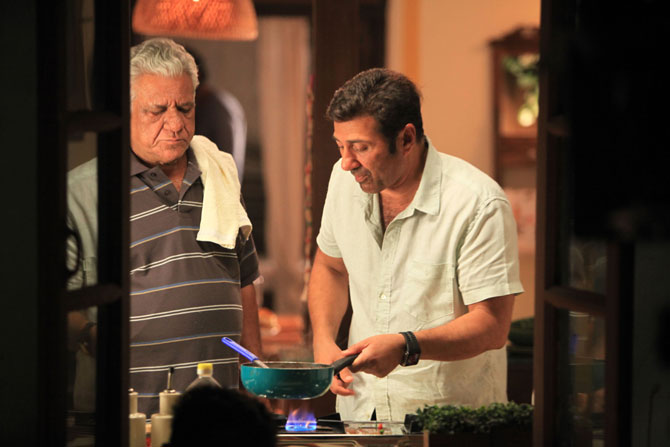 Ghayal-Once-Again-Total-Collection